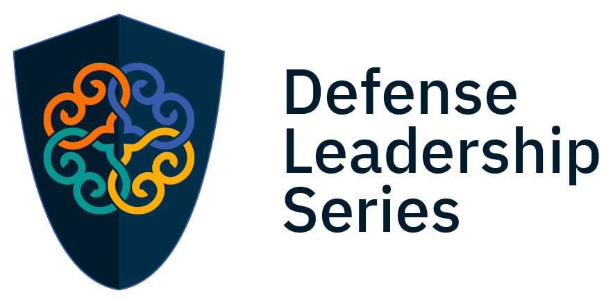 Defense Leadership Series