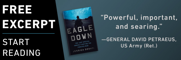 Eagle Down book information