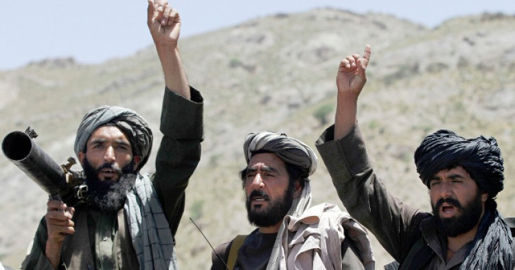 Tehran's Two-Faced Policy in Afghanistan | Middle East Institute
